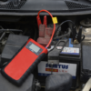 CARKU E-Power-43-engine-start
