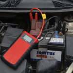 CARKU E-Power-43-engine-start